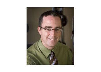 Bridgeport eye doctor Dr. Shawn Burns, OD