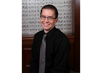 Dr. Shawn Cottrell, OD Arvada Eye Doctors