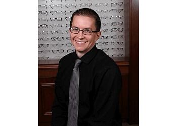 Arvada eye doctor Dr. Shawn Cottrell, OD