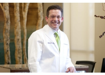 Fresno dentist Dr. Shawn E. Anderson DDS