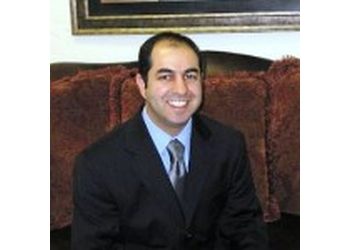 Oklahoma City psychiatrist Dr. Shawn Khavari, MD