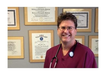 Dr. Shawn M. Sullivan, DO