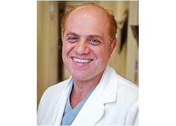 Rancho Cucamonga podiatrist Dr. Shawn Rabbani, DPM