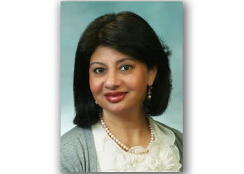 Independence pediatrician Dr. Sheela Ananth, MD, FAAP