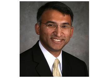 Des Moines psychiatrist Dr. Shehzad Kamran, MD