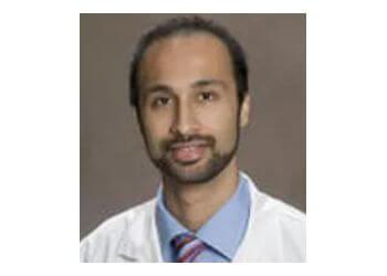 Allentown cardiologist Dr. Shehzad M. Malik, MD
