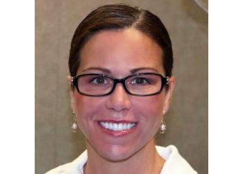 Sacramento cosmetic dentist Dr. Sheila Harris, DDS