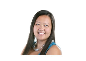 Grand Rapids pediatrician Dr. Sheila Wang, MD