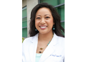Oxnard dentist Dr. Shelby P. Lapiad, DDS