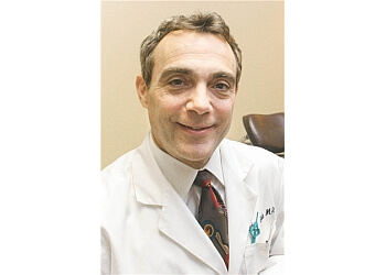 Sterling Heights eye doctor Dr. Sheldon L. Gonte, MD