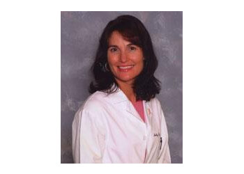 Pittsburgh ent doctor Shelly J. McQuone, MD