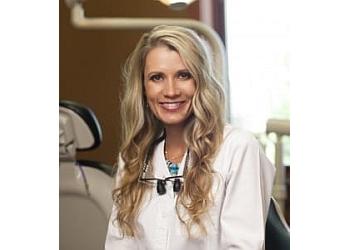 Wichita dentist Dr. Sheri Boynton-Love, DDS