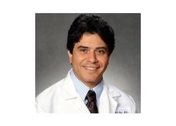 Fontana psychiatrist Dr. Sherif Anwar Aziz, MD