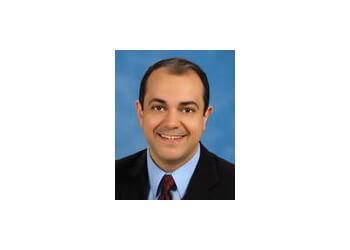 Charleston endocrinologist Dr. Sherif Z. Yacoub, MD