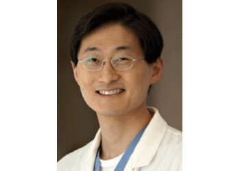 Fremont neurosurgeon Sherwin E. Hua, MD