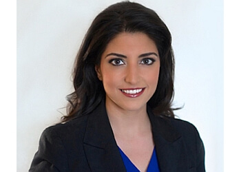 Irvine psychologist Dr. Shirin Khanideh, Psy.D