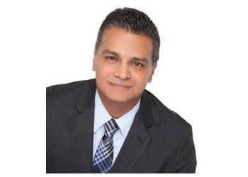 Ventura cardiologist Dr. Shirish T. Patel, MD, FACC