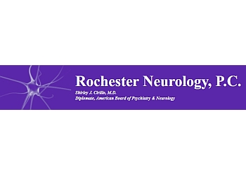 Rochester neurologist Shirley J. Cirillo, MD