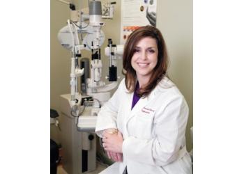 Baton Rouge eye doctor Dr. Shonda D. Achord, OD