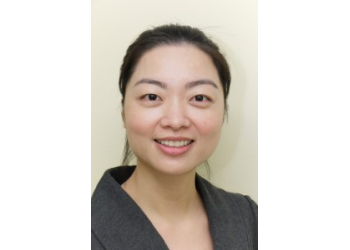 New York cosmetic dentist Dr. Shu Ping Rong, DDS