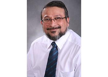 Elgin endocrinologist Dr. Shujauddin N Valika, MD