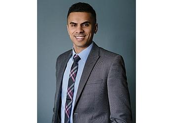New Haven orthodontist Dr. Shyam Desai, DMD