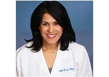Coral Springs psychiatrist Dr. Sibyl K Simon, MD