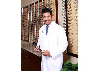 Houston pediatric optometrist Dr. Sidney C. Imperial, OD