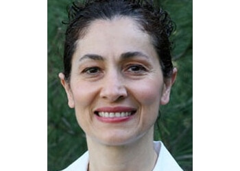 San Jose orthodontist Dr. Sima F. Rafati, DDS