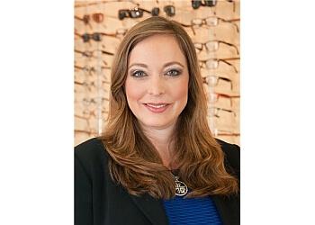 Miami eye doctor Dr. Sima Yacoub, OD
