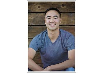 Irvine orthodontist Dr. Simon Shung, DMD
