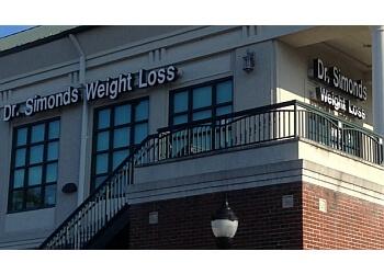 Durham weight loss center Dr. Simonds Weight Loss