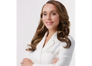 Torrance dermatologist Simone Mckitty, MD