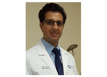 Dr. Sina Tebi, MD