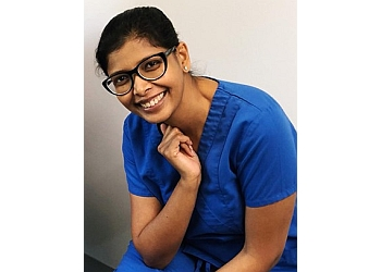 Springfield kids dentist Dr. Sirisha Govindaiah, DDS