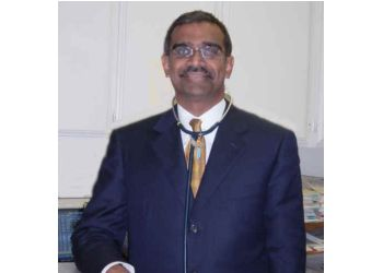 Victorville cardiologist Dr. Siva Arunasalam, MD