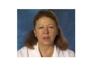 Boston neurologist Dr. Slavenka Kam-Hansen, MD, PhD