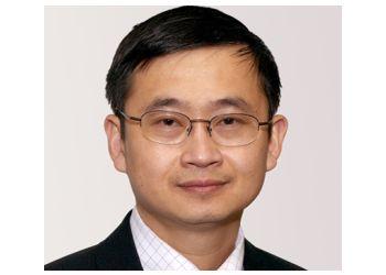 Fresno endocrinologist Dr. Soe Naing, MD