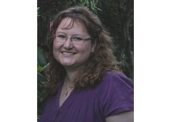 Huntsville psychiatrist Sofia Aeschlimann, MD