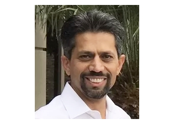 Riverside orthodontist Dr. Sohail Simjee, DDS