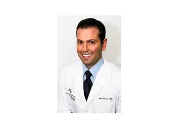 Santa Clarita dermatologist Dr. Soheil Simzar, MD
