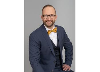 St Paul pediatric optometrist Dr. Solomon Gould, OD, MBA