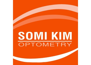 Los Angeles eye doctor Dr. Somi Kim, OD