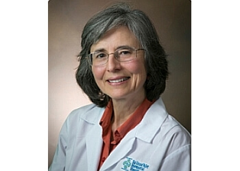 Salinas gynecologist Dr. Sonia C. Rodriguez, MD