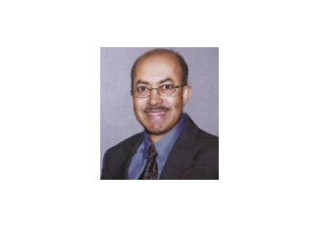 Orlando psychiatrist Sonny V. Joseph, MD