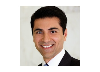 Los Angeles orthopedic Dr. Sonu Ahluwalia, MD, FACS