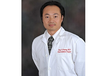 Garden Grove plastic surgeon Dr. Sony Truong, MD
