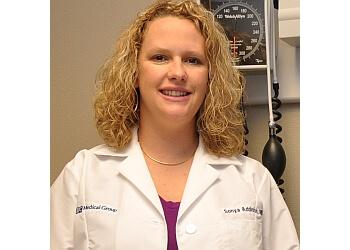 Columbia endocrinologist Sonya Addison, MD