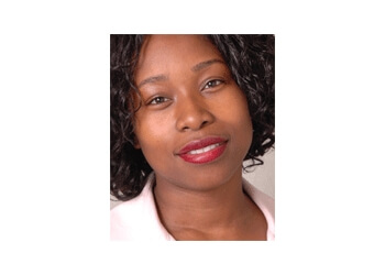 Indianapolis dermatologist Sonya F. Campbell Johnson, MD