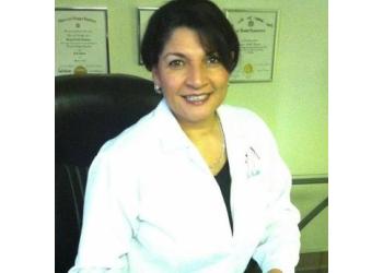 Chesapeake dentist Dr. Sonya L. Thomas-Webb, DDS, PC